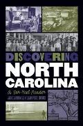 Discovering North Carolina A Tar Heel Reader