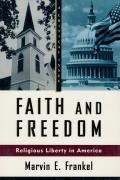 Faith & Freedom Religious Liberty in America