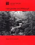 Wright Studies #02: Fallingwater and Pittsburgh