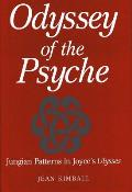 Odyssey of the Psyche Jungian Patterns in Joyces Ulysses