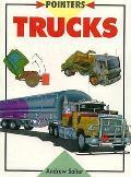 Pointers Trucks
