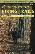 Pennsylvania Hiking Trails: Keystone Trails Association