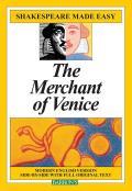 Merchant Of Venice Shakespeare Made Easy