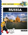 Russia Tintins Travel Diaries