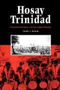 Hosay Trinidad: Muharram Performances in an Indo--Caribbean Diaspora