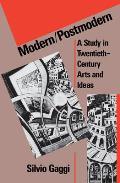 Modern/Postmodern