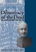 Democracy Of The Dead Dewey Confucius &