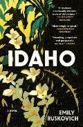 Idaho A Novel