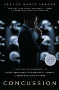Concussion Movie Tie In Edition