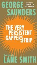 Very Persistent Gappers of Frip