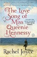 Love Song of Miss Queenie Hennessy A Novel