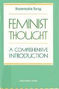 Feminist Thought A Comprehensive Introduction