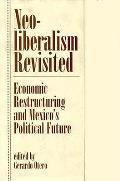 Neoliberalism Revisited Economic Restr