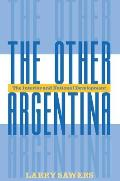 Other Argentina The Interior & National Development