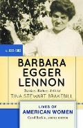 Barbara Egger Lennon Mother Teacher Activist