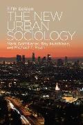 New Urban Sociology