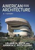 American Architecture A History