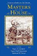 Masters Of The House: Congressional Leadership Over Two Centuries