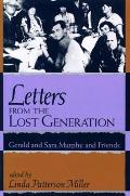 Letters From The Lost Generation Gerald