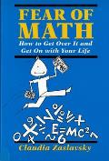 Fear of Math How to Get Over It & Get on with Your Life