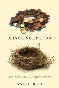 Misconception: Social Class and Infertility in America