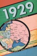 1929: Mapping the Jewish World