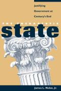 Therapeutic State Justifying Governmen