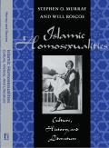 Islamic Homosexualities Culture History & Literature