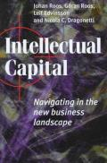 Intellectual Capital: Navigating in the New Business Landscape