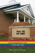 Pray the Gay Away The Extraordinary Lives of Bible Belt Gays