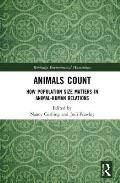 Animals Count: How Population Size Matters in Animal-Human Relations