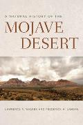 Natural History of the Mojave Desert