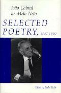 Selected Poetry 1937 1990