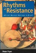 Rhythms of Resistance: A Biography of Jackie Jensen