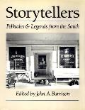 Storytellers: Folktales & Legends from the South