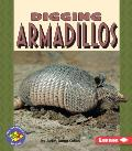 Digging Armadillos Pull Ahead