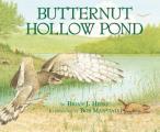Butternut Hollow Pond