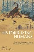 Historicizing Humans: Deep Time, Evolution, and Race in Nineteenth-Century British Sciences