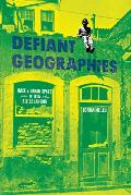 Defiant Geographies: Race and Urban Space in 1920s Rio de Janeiro