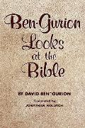 Ben-Gurion Looks at the Bible