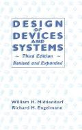Design of Devices and Systems