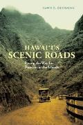 Hawaiis Scenic Roads Paving the Way for Tourism in the Islands