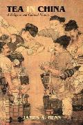 Tea in China: A Religious and Cultural History