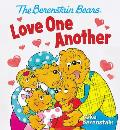 Berenstain Bears Love One Another