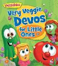 Very Veggie Devos for Little Ones