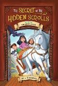 The Secret of the Hidden Scrolls: The Lion's Roar