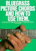 Bluegrass Picture Chords & How To Use Th