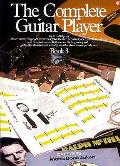 Complete Guitar Player #3: The Complete Guitar Player