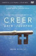 Creer - Curr?culo Para J?venes DVD: Viviendo La Historia de la Biblia Para Ser Como Jes?s