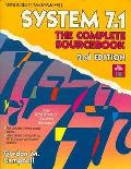System 7.1 The Complete Sourcebook